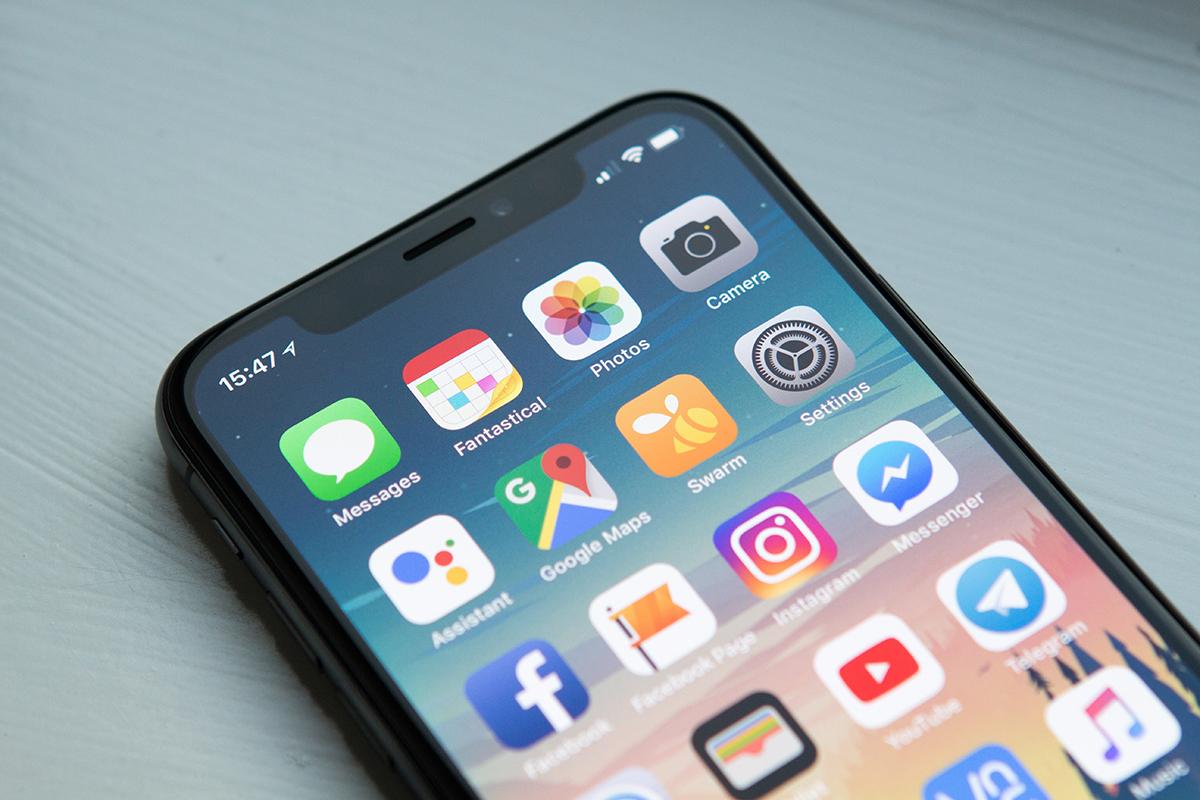 Cómo vincular Instagram con Facebook - Apps Móviles