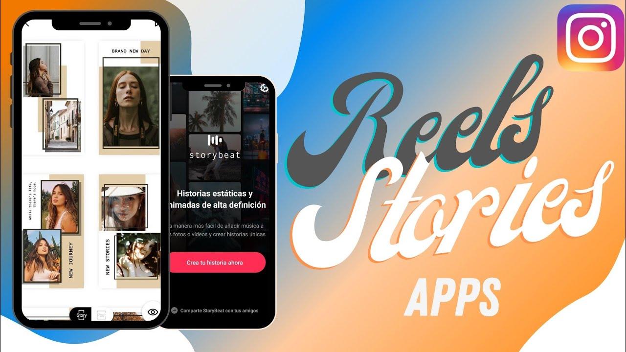 Apps-para-editar-Instagram*-reels-e-stories