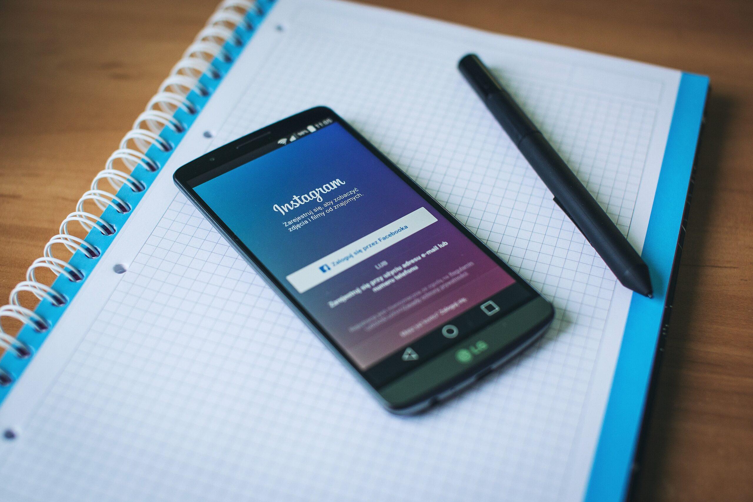 Renovar tu imagen en Instagram