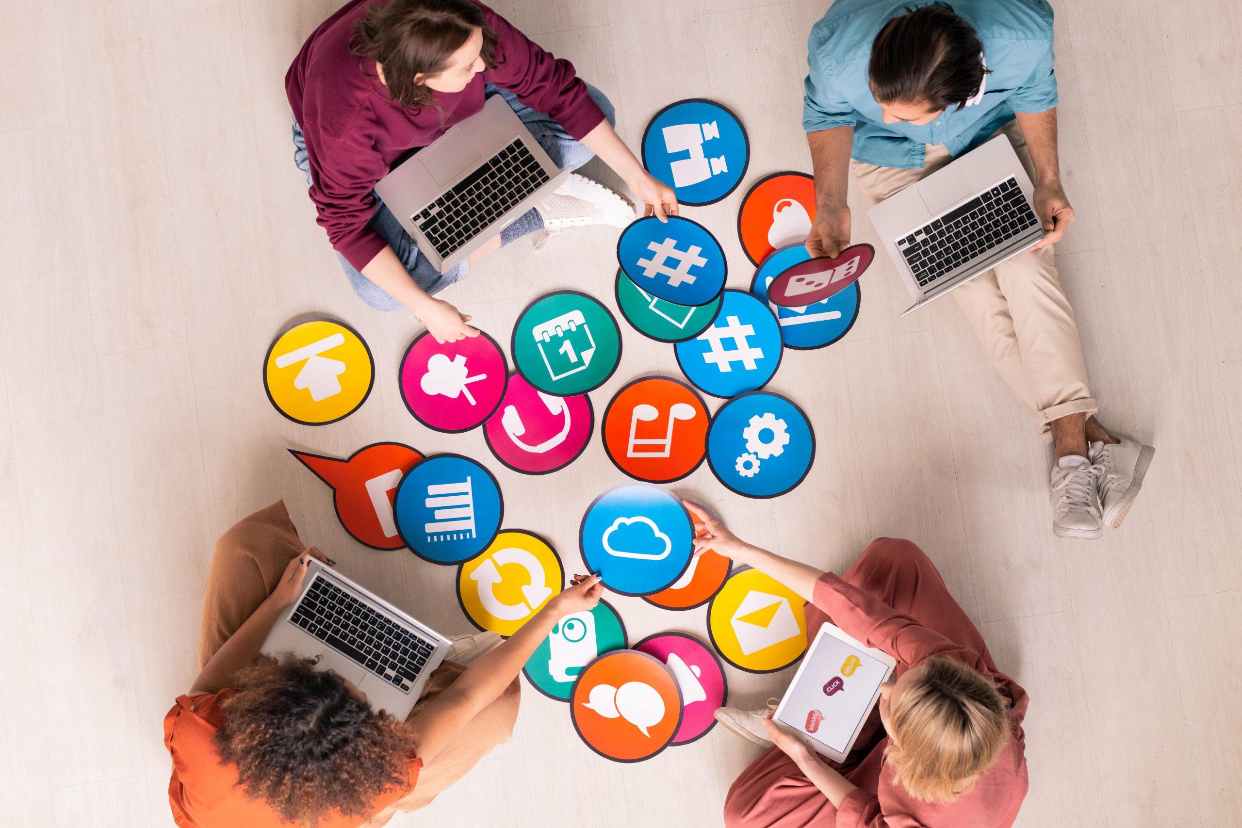 Elegir la mejor red social para tu negocio