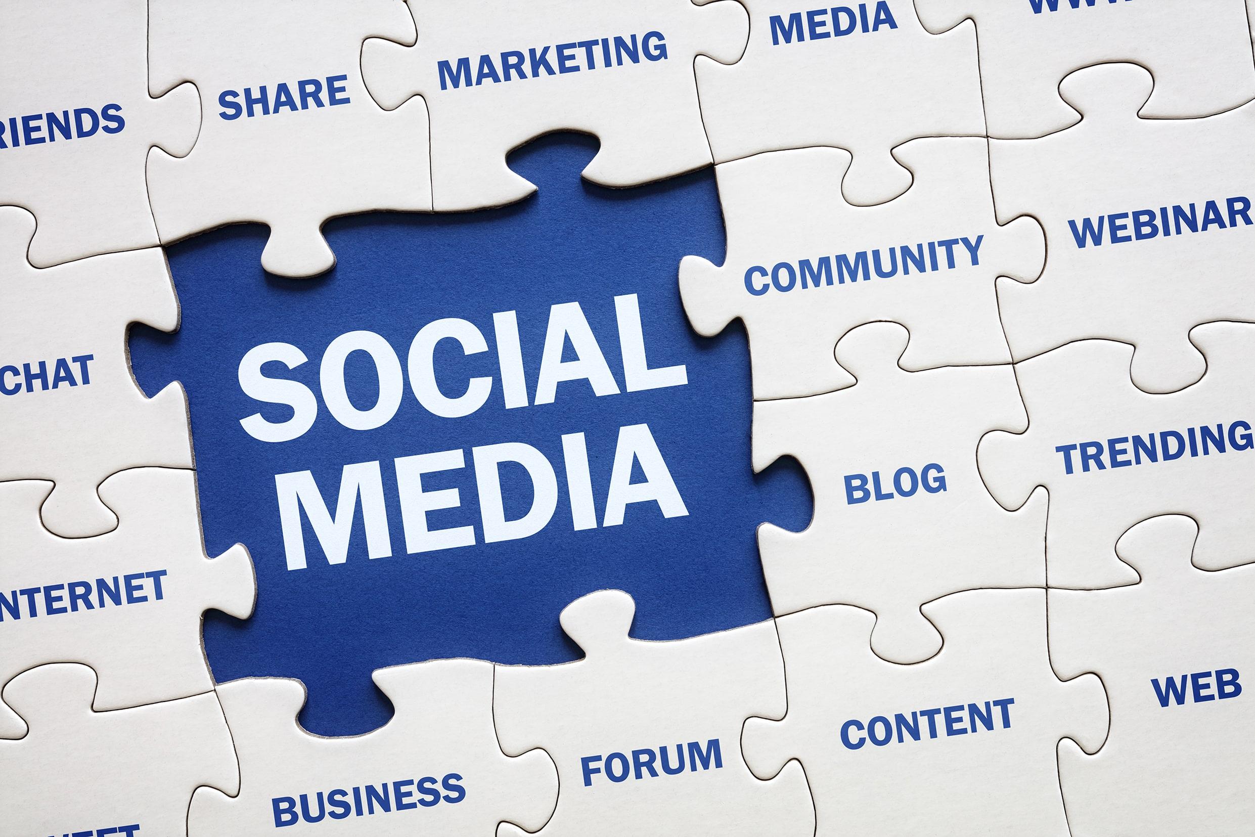 Social Media: Marketing y el poder de las redes sociales