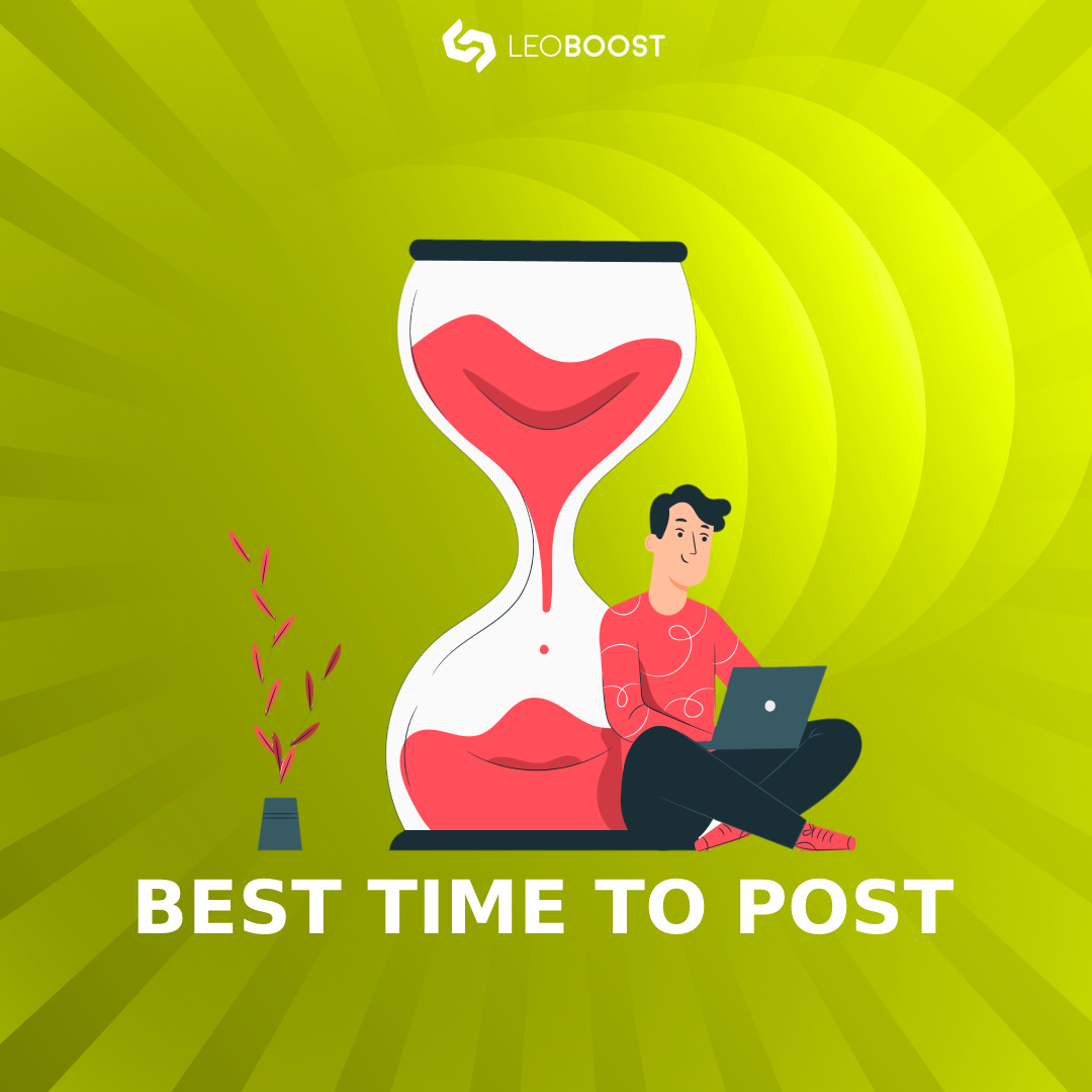 best time to post