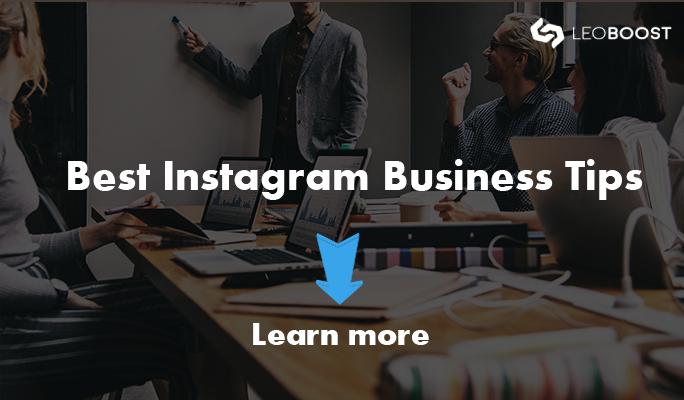5 Best Business Instagram Tips