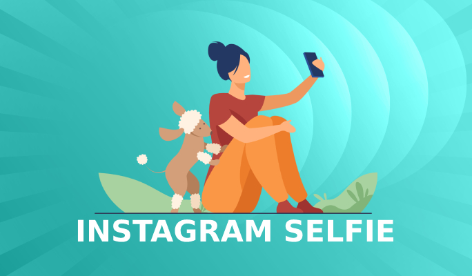 Instagram-selfie-image