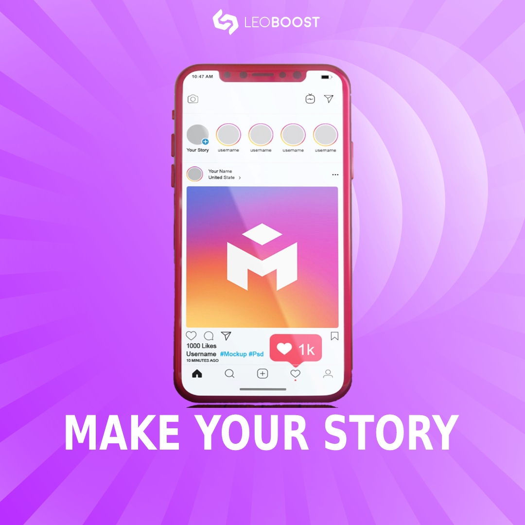 Make your story
