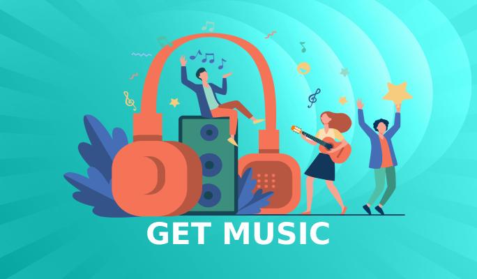get-music