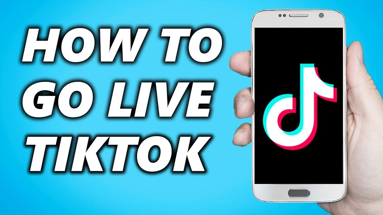go-live-tiktok