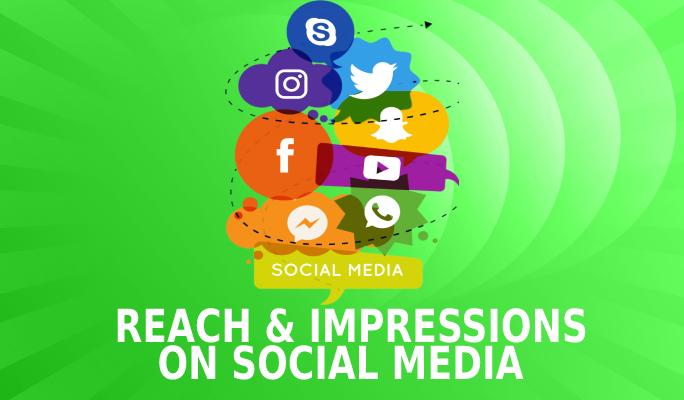 reach-impression-on-social-media
